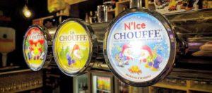 bière Chouffe à l'Entre Pot à Bière